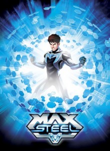 MaxSteel