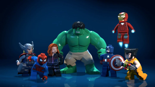 Lego Marvel Super Heroes Cheats, Codes, Cheat Codes