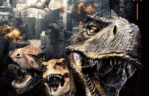 jurrasic city