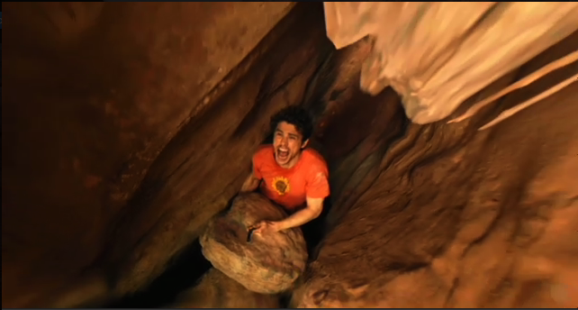 physical inner journey in 127 hours film I did regret missing out on danny boyle's 127 hours the film was one of of extreme physical and ralston's journey 127 hours will not be.